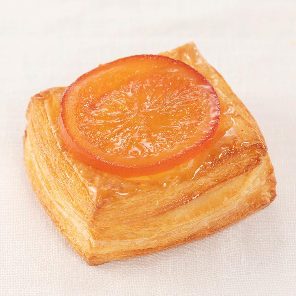オレンジフロマージュの写真
